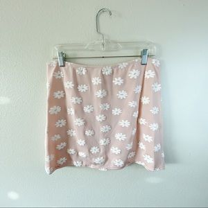 90s/Y2K Mini Skirt